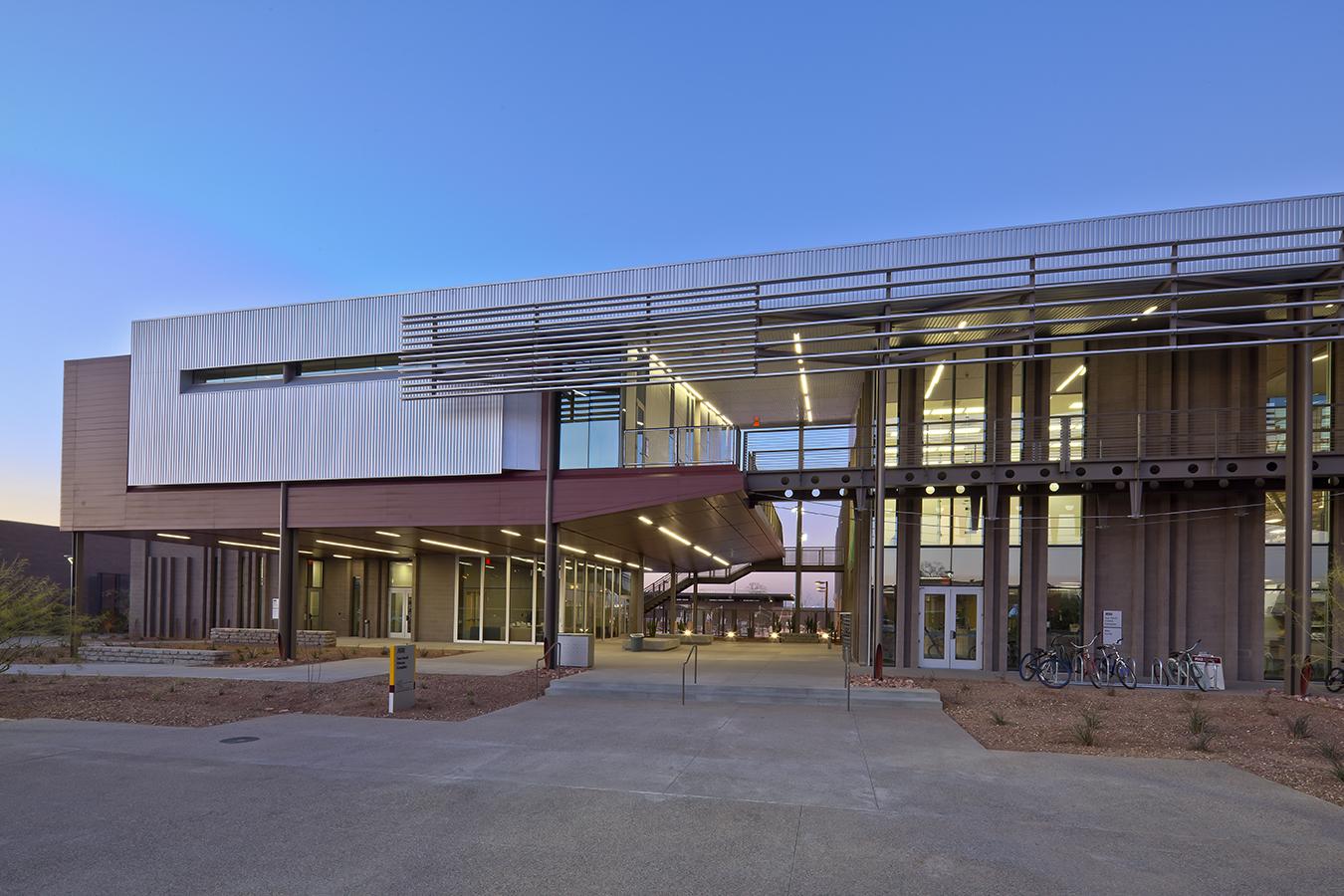 Arizona State University East Campus