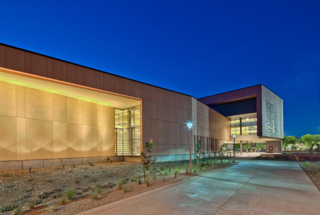 Arizona State University Main Campus