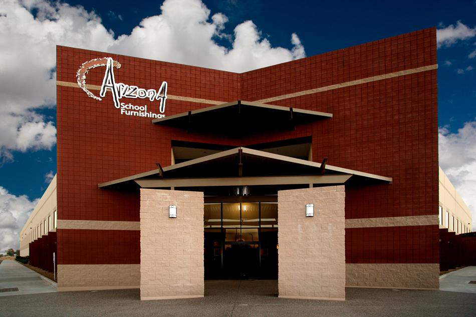 Arizona School Furnishings