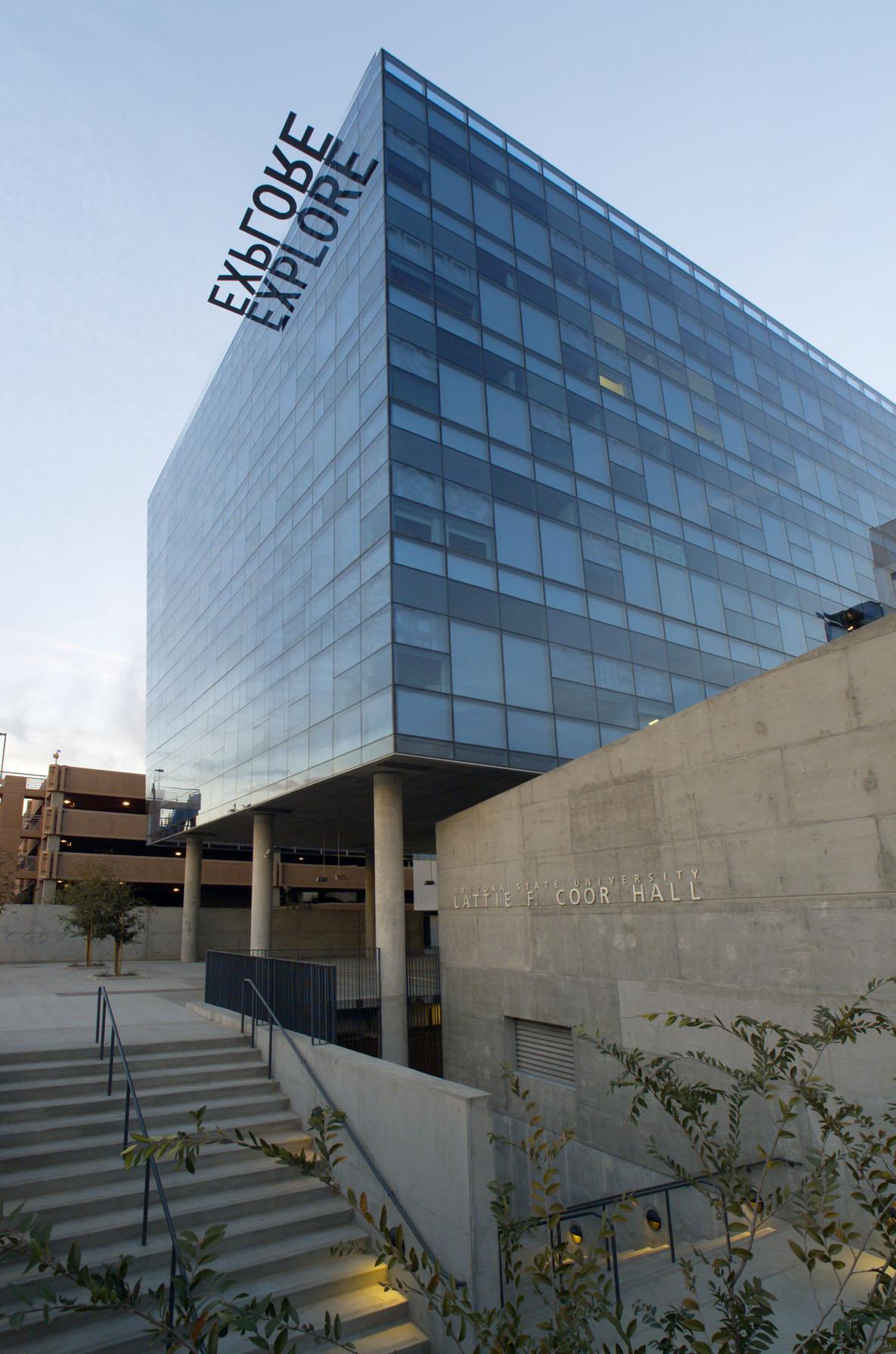 Arizona State University Lattie Coore