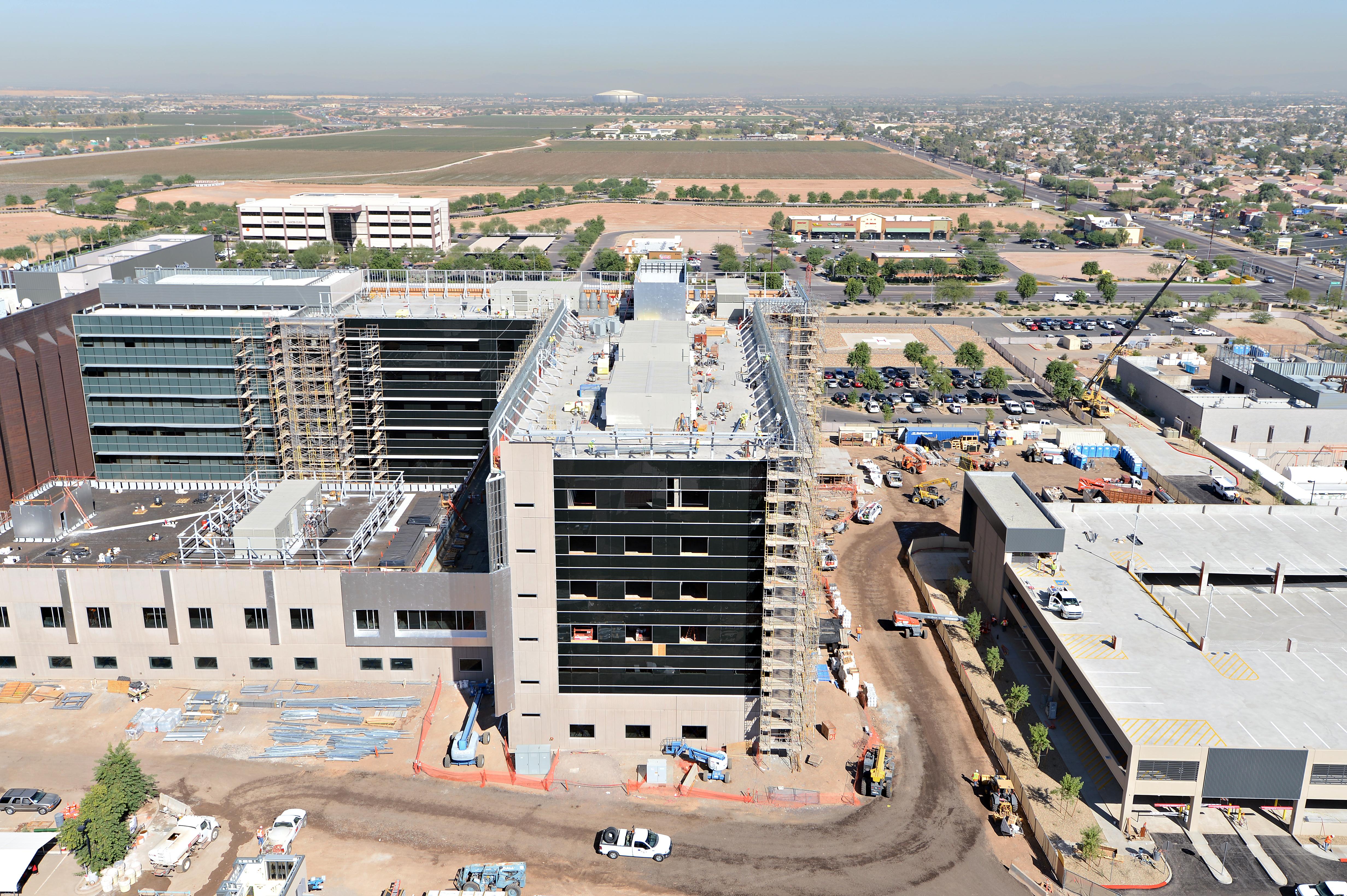 Banner Estrella Hospital 10-25-13 (9)