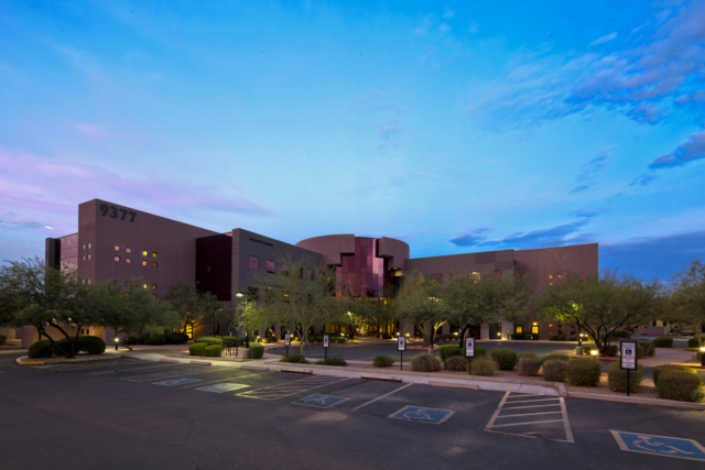 Mcdowell Mountain Medical Center