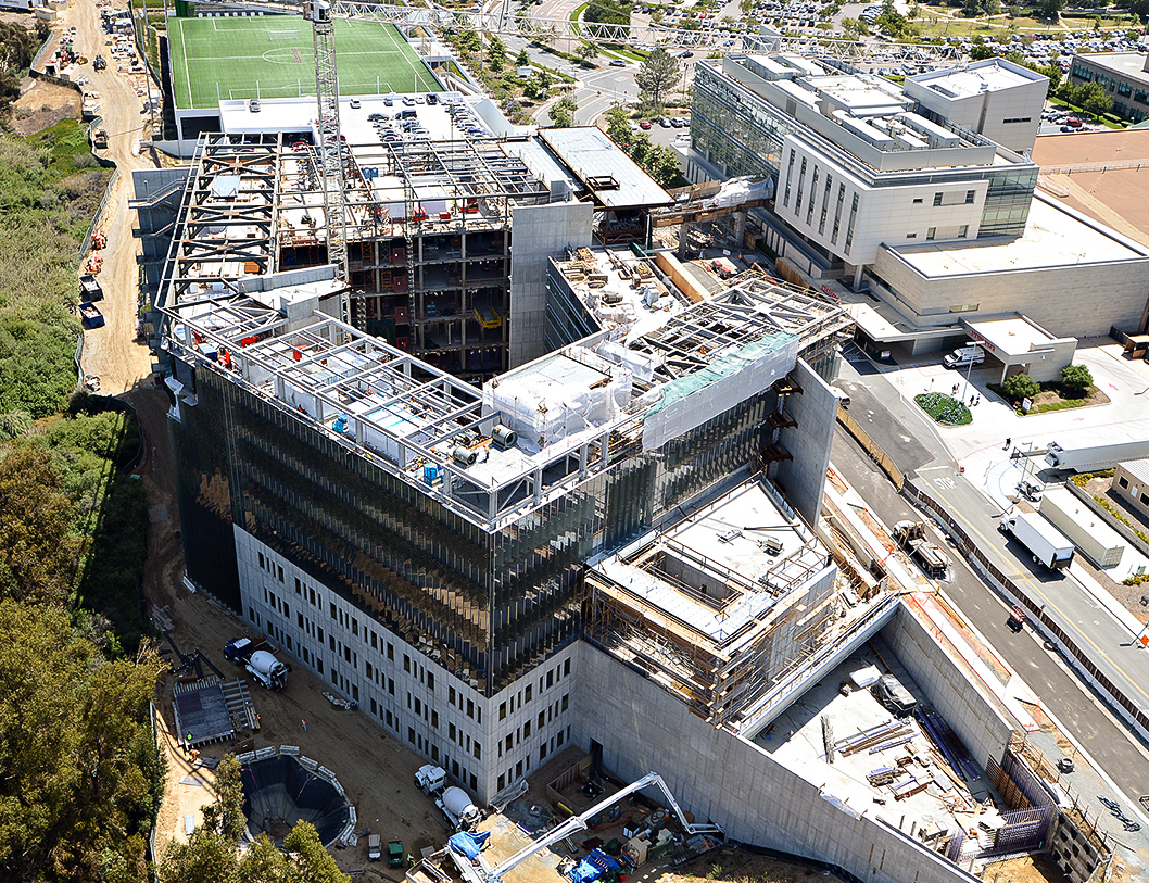 UCSD Altman Clinical and Translational Research Institute