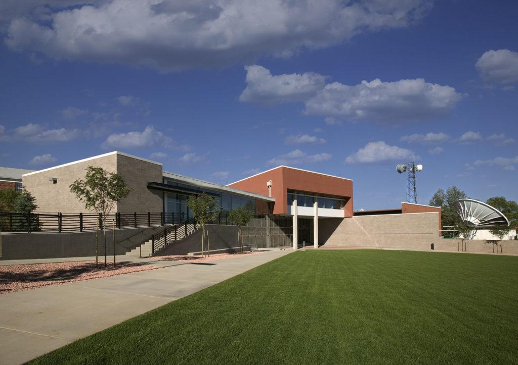 Northern Arizona University Commons